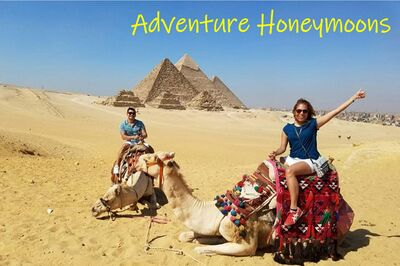 GECtravel.com - Adventure Travel Honeymoons