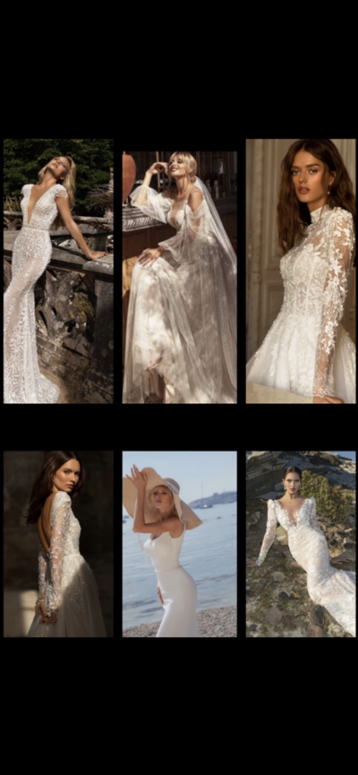 Bridal Gowns of Orange County
