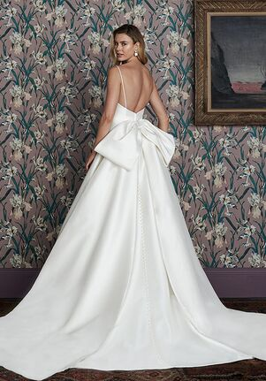 Justin Alexander Signature Madeleine Ball Gown Wedding Dress