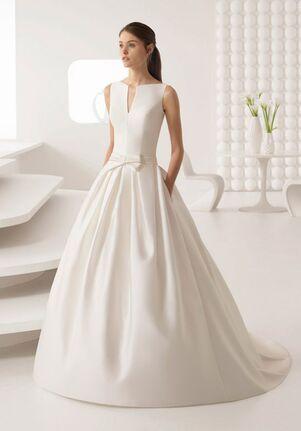Rosa Clará ARAS Ball Gown Wedding Dress