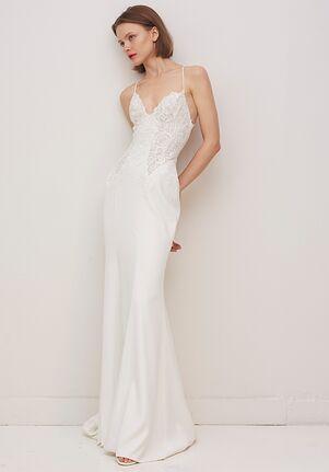 Rivini by Rita Vinieris Anjony Sheath Wedding Dress