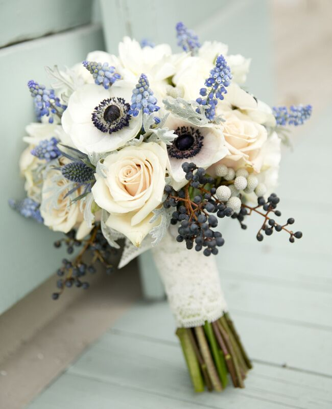 Something Blue Wedding Ideas Are A Pretty Nod To Tradition
