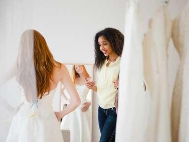 Healthy wellness during wedding planning
