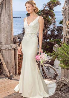 Beloved by Casablanca Bridal BL258 Hampton Mermaid Wedding Dress