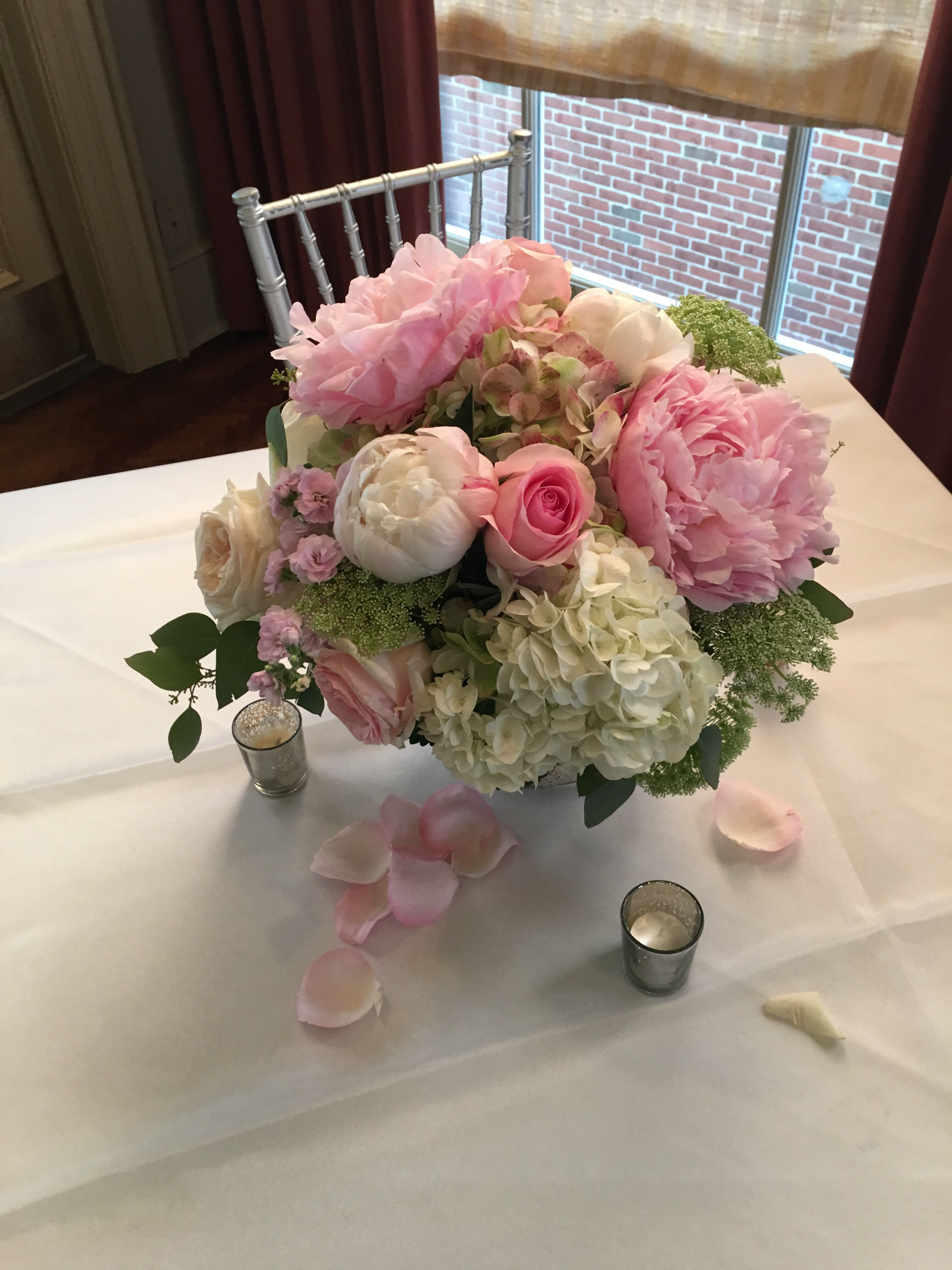 Trinity Flowers Llc. Florists In Baton Rouge La The Knot