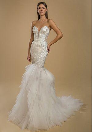 LOVE by Pnina Tornai for Kleinfeld 14844 Wedding Dress