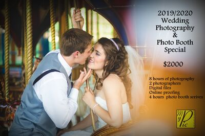 MyPic Photography & Photo Booth