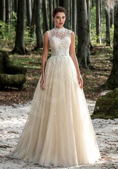 DevotionDresses Olympia A-Line Wedding Dress