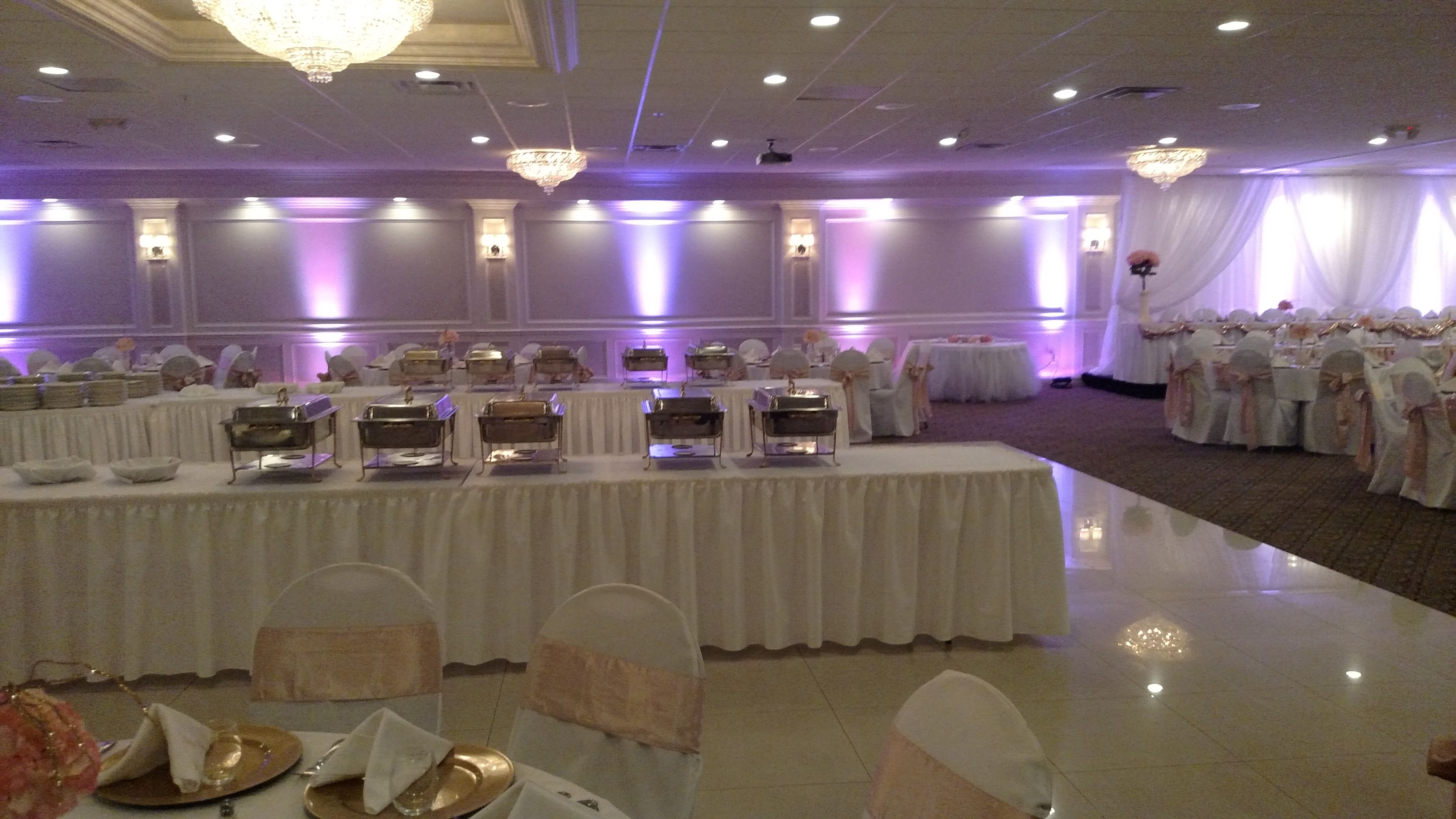 shelby gardens banquets  u0026 events