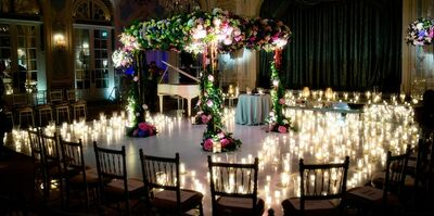 Ruby J Events