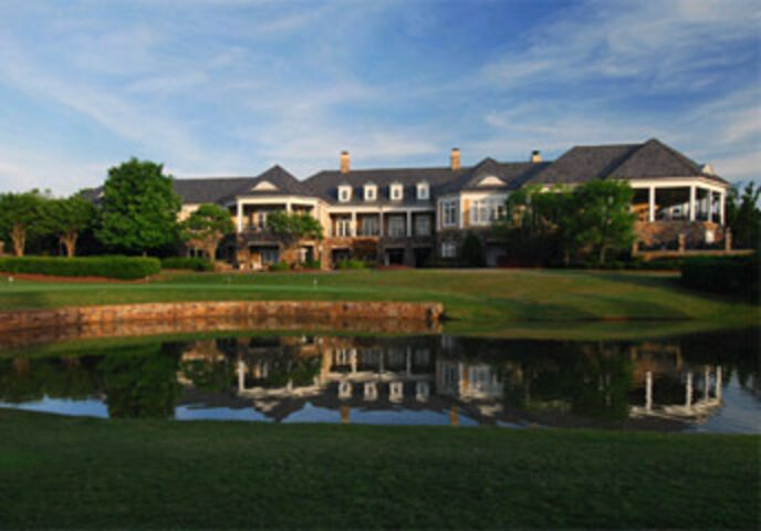 Golf Charlotte Nc >> Ballantyne Country Club - Charlotte, NC