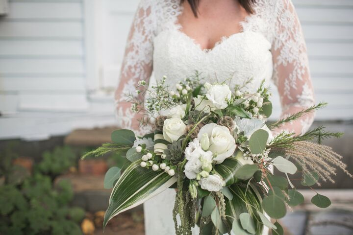 Yelverton wedding