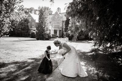 Blithewold Mansion Gardens & Arboretum