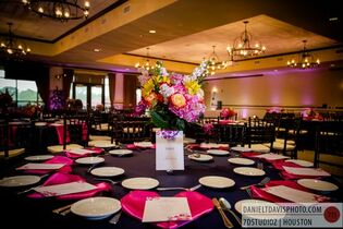 Wedding venues in missouri city tx the knot city centre at quail valley golf grille events junglespirit Gallery
