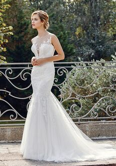 Sincerity Bridal 44119 Mermaid Wedding Dress