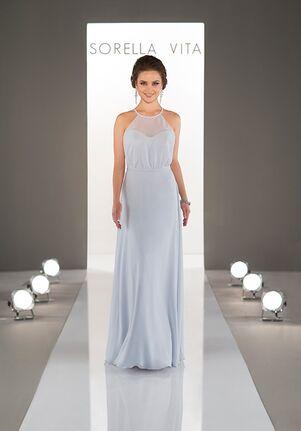 50843d66ee4 Sorella Vita 9010 Halter Bridesmaid Dress