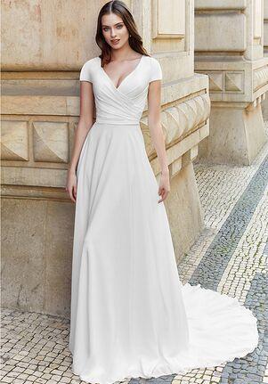 Adore by Justin Alexander 11153 A-Line Wedding Dress