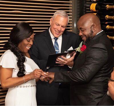 Wedding Ceremonies Fl