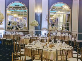 European Crystal Banquets & Conference Center