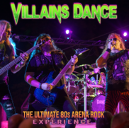 Overland Park, KS 80s Band | Villains Dance - A Tribute to 80s Arena Rock