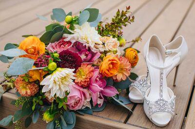 Mloo Flower/ Deerfield Florist