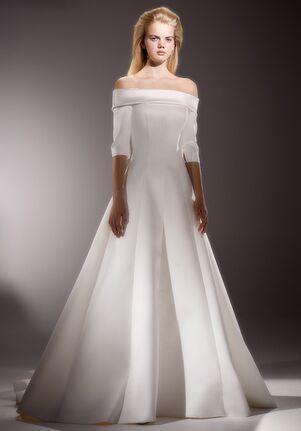 Viktor&Rolf Mariage REGAL OFF-SHOULDER GOWN Ball Gown Wedding Dress
