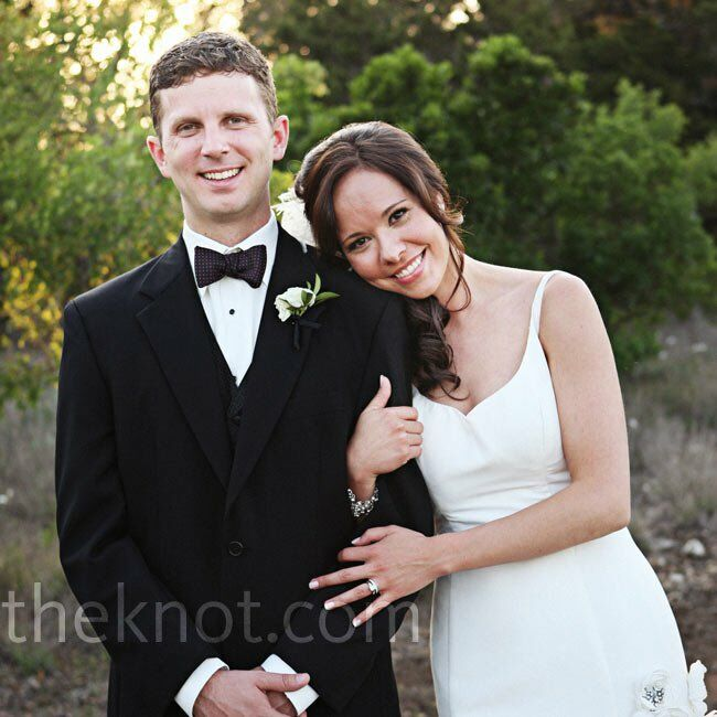 The Bride Lindsey Derr, 27, a registered nurse at MD Anderson Cancer Center The Groom Kris Palmer, 33, works in industrial sales to the oil and gas in