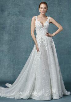 Maggie Sottero Carmella Wedding Dress