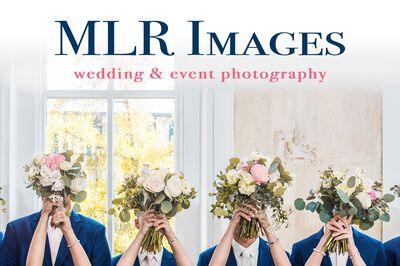 MLR Images, Creative Wedding Photography
