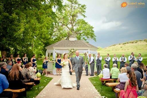 Ellis Ranch Event Center Wedding Park Reception Venues