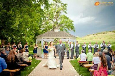Ellis Ranch Event Center & Wedding Park