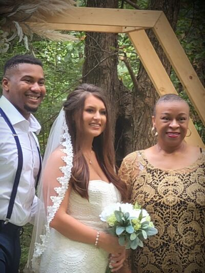 Haynes Mobile Notary & Wedding Services