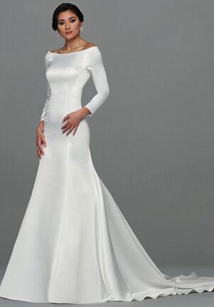 Avery Austin Ellie Wedding Dress