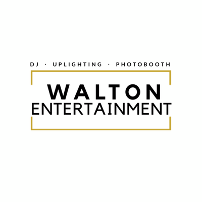 Walton Entertainment and Photo Booths