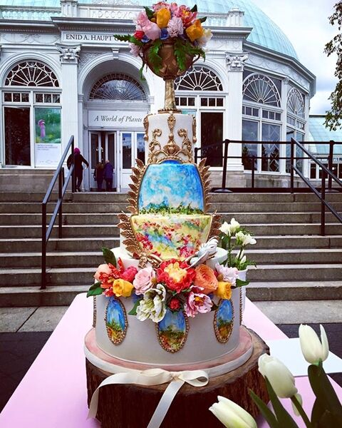 Wedding Cake Bakeries in Rye NY The Knot