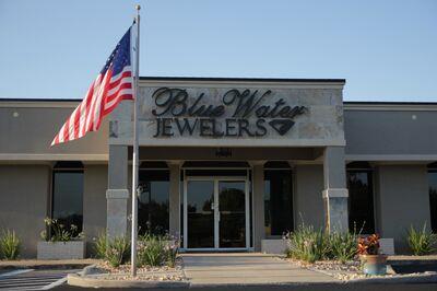 Blue Water Jewelers