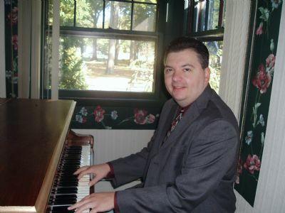 Scott McAllister
