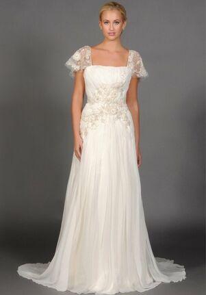 Wedding Dress A-Line