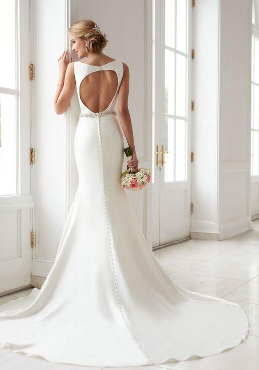 81ada7d7b121 Stella York 6386 Wedding Dress | The Knot