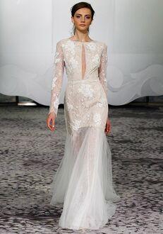 Rivini by Rita Vinieris Farrah Sheath Wedding Dress
