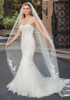 Casablanca Bridal 2320 Paige Mermaid Wedding Dress