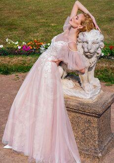 DevotionDresses Relinda Ball Gown Wedding Dress