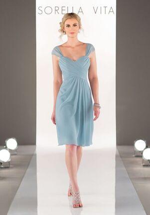 Sorella Vita 8629 Sweetheart Bridesmaid Dress