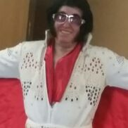 Grand Rapids, MI Elvis Impersonator | Elvis Singing Telegrams Weddings parties and more