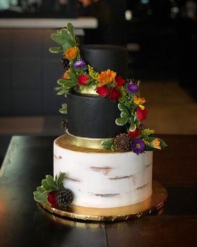 Meraki Custom Cakes
