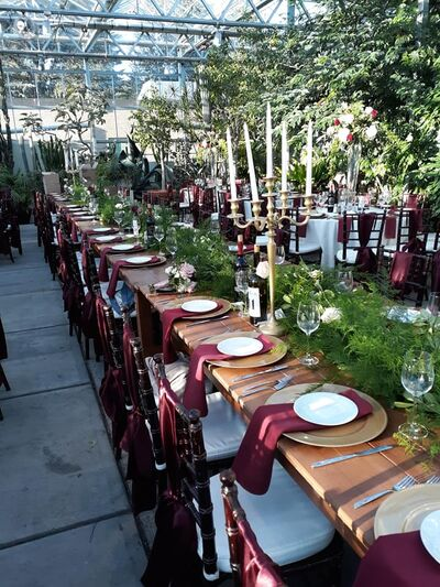 Chelo's Banquets & Catering