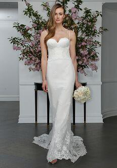 Legends Romona Keveza L6100 Sheath Wedding Dress