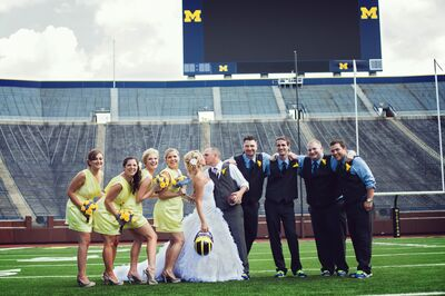 University of Michigan Athletic Department