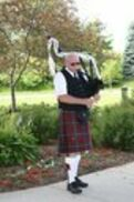 Milwaukee, WI Bagpipes | PiperMike