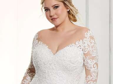 Julietta by Madeline Gardner Wedding Dress